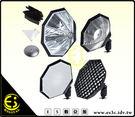 GODOX AD-360 AD-180 閃光燈 AD-S7 多功能 八角柔光罩 蜂巢罩 組 開年公司貨 ADS7 AD360 AD180