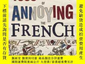 二手書博民逛書店1000罕見Years Of Annoying The FrenchY256260 Stephen Clark