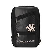 Royal Elastics Challenge 挑戰系列 後背包 黑 5160301095