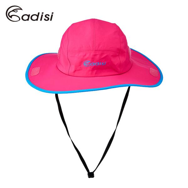 ADISI 3L防水高透氣大盤帽AS16007 (M~XL) / 城市綠洲專賣(牛仔帽、三層布、3Layer、防水透氣、PTFE膜)