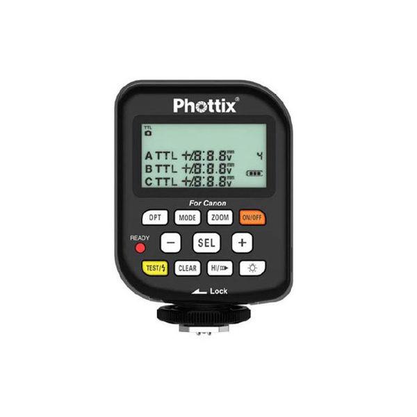 ◎相機專家◎ Phottix Mitros+ TTL 閃光燈 for Canon 送Odin發射器 + eneloop低自放電電池 群光公司貨