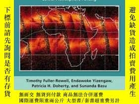 二手書博民逛書店Ionospheric罕見Space Weather: Longitude Dependence and Lowe