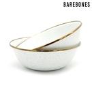 Barebones CKW-390 琺瑯碗組【兩入】 / 城市綠洲 (湯碗、飯碗、餐具、備料碗)