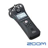 【南紡購物中心】ZOOM H1n 進階升級版 專業錄音筆 黑色