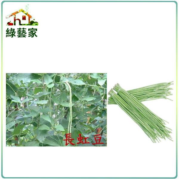 【綠藝家】E08.長豇豆種子50顆