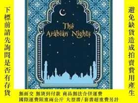 二手書博民逛書店The罕見Arabian Nights Leather Bound一千零一夜Y449926 Richard B