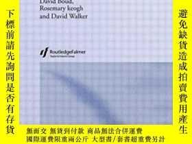 二手書博民逛書店罕見Reflection-反思Y436638 David Boud; Rosem... Routledge,