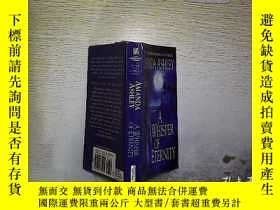 二手書博民逛書店A罕見WHISPER OF ETERNITYY203004