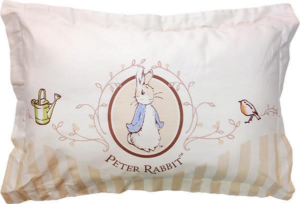 【奇哥】優雅比得兔充綿兒童枕