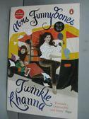 【書寶二手書T5/原文小說_JNP】Mrs Funnybones_Khanna, Twinkle