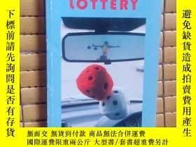 二手書博民逛書店JUSTICE罕見BY LOTTERY 正義的彩票Y22067