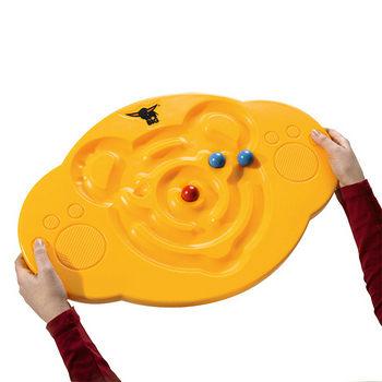 書立得-【德國BIG】小熊平衡練習板(800056790)