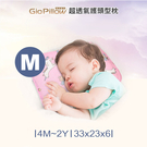 韓國 GIO Pillow 超透氣護頭型...