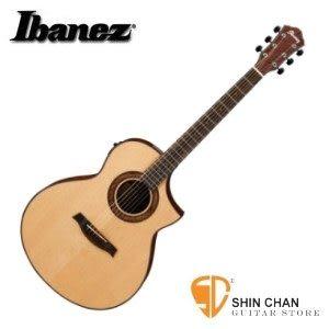 日本名牌 Ibanez AEW23MV ► 可插電 單板 切角 民謠吉他  【AEW-23MV/電木吉他】