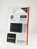 【完整盒裝】SONY NP-FW50 原廠電池 原廠鋰電池