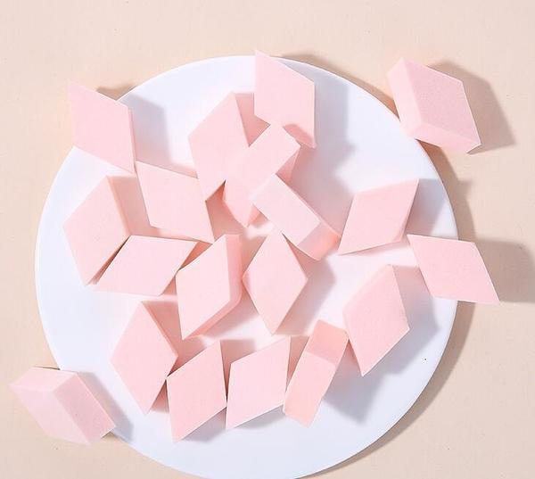 美妝蛋超軟不吃粉一次性海綿塊