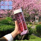【優選】超大容量2000戶外水杯便攜吸管...