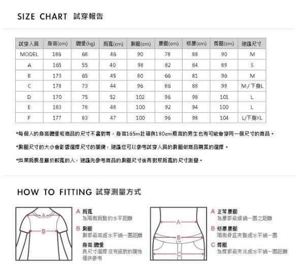 CACO-NC風衣教練外套(兩色)-男【SNC009】