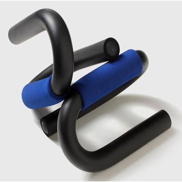 易持健俯臥撐支架S型家用健身器材 一對裝·享家