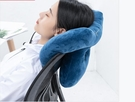 午睡枕 午睡枕辦公室脖枕睡覺神器學生午休趴趴抱枕桌上趴睡枕頭