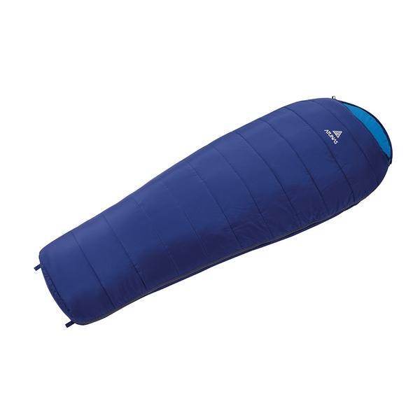 ATUNAS 900型超輕纖維睡袋(歐都納/保暖/睡墊/登山/10度C/露營旅遊)