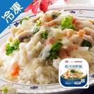 桂冠起司海鮮飯410g【愛買冷凍】