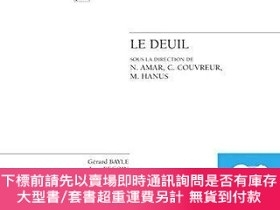 二手書博民逛書店Le罕見DeuilY255174 Gérard Bayle Presses Universitaires De