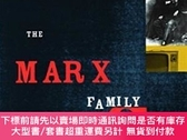 二手書博民逛書店The罕見Marx Family SagaY255174 Juan Goytisolo City Lights