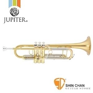 【小號/小喇叭】【JUPITER  JTR1110RQ】 【取代原型號JTR-1102RL】【Trumpet 銅管/雙燕公司貨保固】