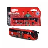 《 美捷輪 Majorette 》美捷輪小汽車-拜仁慕尼黑巴士 / JOYBUS玩具百貨