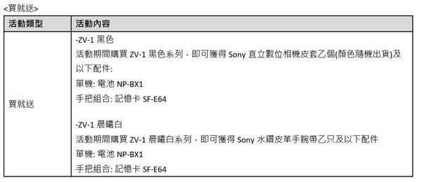 【New新色 晨曦白】SONY ZV-1 白 Youtuber 部落客必備 影拍神器【公司貨】即日起~2021/2/21買就送
