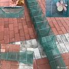 魚網養殖捕魚籠螃蟹漁網 黃鱔蝦籠泥鰍籠全...