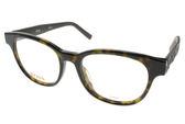 BOSS ORANGE 光學眼鏡 BR0239F LEG (深琥珀-灰) 經典百搭貓眼款 # 金橘眼鏡
