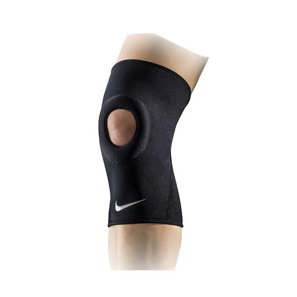 NIKE PRO 開洞護膝套 ATHLETIC TRAINING系列 NMS55010 單入裝 【樂買網】