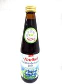 泰宗~Voelkel有機藍莓汁330毫升/罐