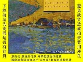 二手書博民逛書店The罕見Society Of SixY256260 Boas, Nancy Univ Of Californ