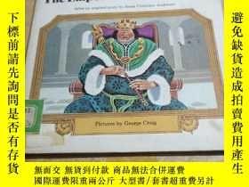 二手書博民逛書店The罕見Emperor s New ClothesY18878