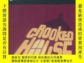 二手書博民逛書店Collins罕見Crooked House (ELT Reader)Y449926 Agatha Chris
