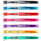 【奇奇文具】白金牌Platinum PSQ-300  Preppy 0.3mm 炫彩鋼筆