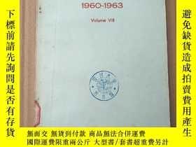 二手書博民逛書店progress罕見in radio science 1960-1963(P3644)Y173412