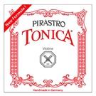 德國PIRASTRO Tonica小提琴套弦-小提1/4-1/8專用/超值兩入組
