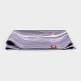 Manduka Travel Mat 天然橡膠旅行用瑜珈墊 1.5mm Hyacinth Marbled
