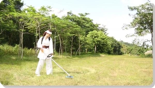 【東林電子台南經銷商】29Ah電池+東林BLDC割草機+充電器-台灣製造-BLDC電動割草機