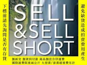 二手書博民逛書店Sell罕見And Sell ShortY255562 Alexander Elder Wiley 出版20