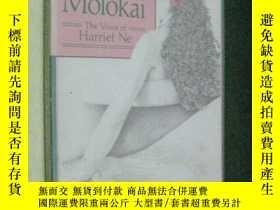 二手書博民逛書店Tales罕見of Molokai : The Voice of