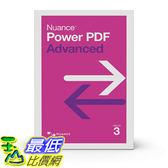 [8美國直購] 暢銷軟體 Power PDF Advanced 3.0