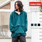 UnitedAthle 日本工裝 棉花狀尼龍 連帽防風上衣 7211型【UA7211】