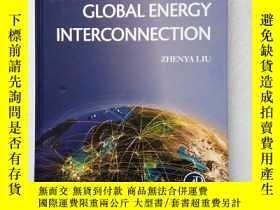二手書博民逛書店Global罕見Energy Interconnection(英
