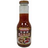 福華牌泰式酸甜醬350g【愛買】