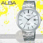 ALBA雅柏簡約時刻時尚腕錶VD42-X224S/AS9D83X1公司貨/潮流/時尚/禮物